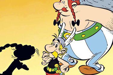 AsterixWEB