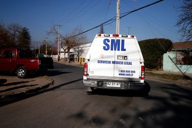 """Director del Servicio Médico Legal presenta su renuncia """"indeclinable"""" al cargo: asume el subdirector del organismo"""
