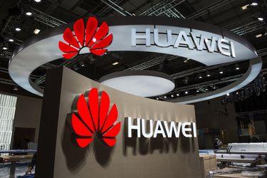 Huawei aumenta 13,1% sus ingresos en el primer semestre de 2020