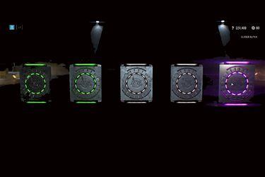 Las loot boxes de Battlefront 2 están en la mira del gobierno de Bélgica