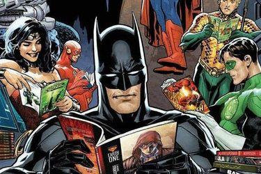 DC Comics terminó su relación con la distribuidora Diamond Comics