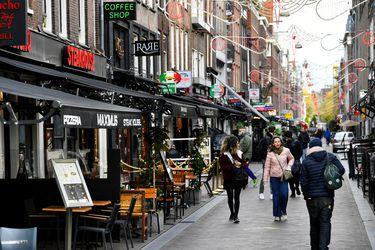 Holanda anuncia fin de toque de queda y reapertura de terrazas el 28 de abril