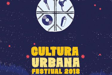 Panteras Negras y Liricistas encabezan cartel de Cultura Urbana Festival 2018