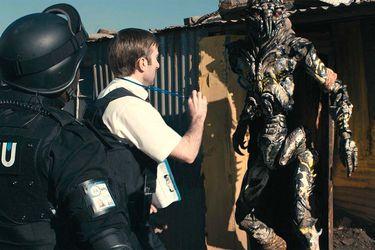Al fin District 10 se hará realidad: Neill Blomkamp escribe su guión