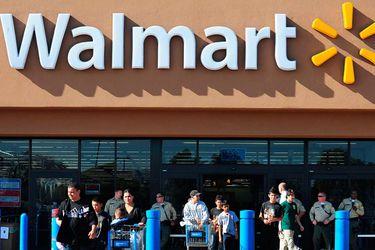 Walmart estaría en conversaciones para comprar aseguradora médica Humana