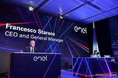 Enel CMD 2019