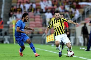Carlos Villanueva cambia de equipo en Arabia Saudita y es nuevo refuerzo del Al-Fayha