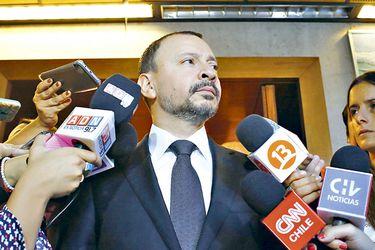Fiscalía pide penas de hasta 25 años de presidio para imputados por caso Huracán