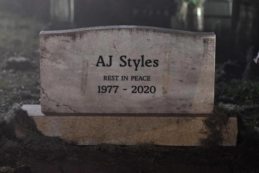 aj-styles