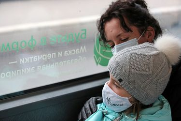 Estudio en más de 135 mil menores establece cuáles son las probabilidad de que un niño enferme de coronavirus