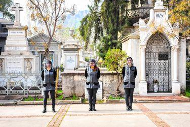 Compañías Chilenas conmemoran el Día Nacional del Teatro con inédita intervención