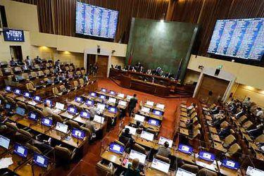 Presupuestos 2021: diputados rechazan partida de Educación Superior sumándose a reclamo del Cruch