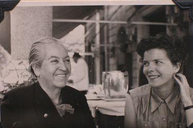 Gabriela Mistral regresa a Nueva York con su Obra Reunida
