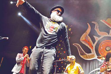Cosquín Rock define la programación de su debut en Santiago