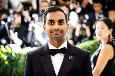 Aziz Ansari renueva el catálogo de Netflix de la mano de Spike Jonze