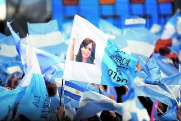 Argentina una familia dividida por las elecciones