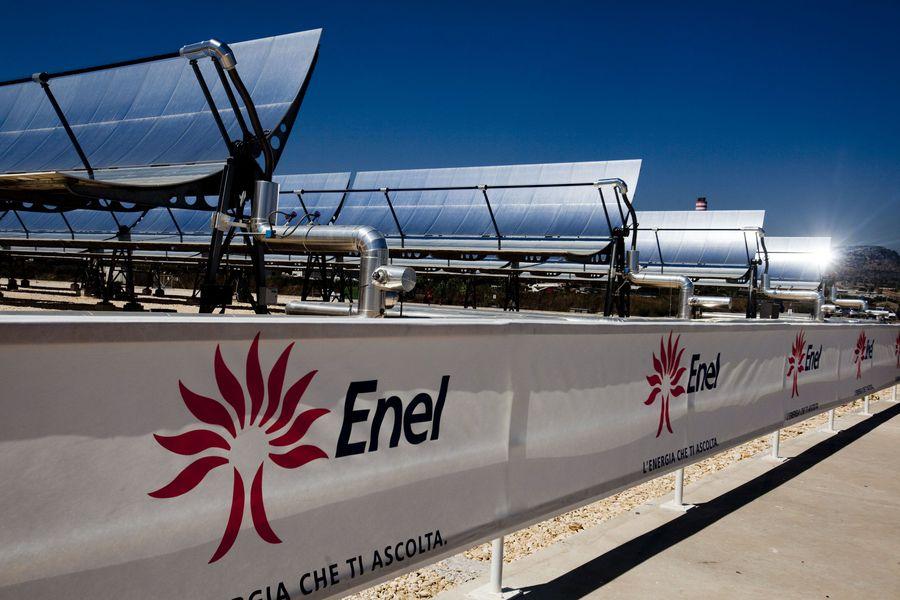 Matriz italiana anuncia OPA por Enel Américas para sumar apoyo de AFP a fusión con Enel Green Power