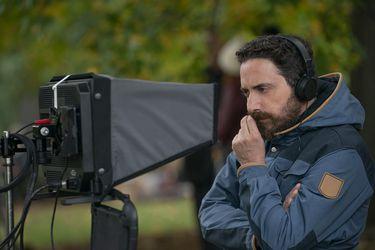 """Pablo Larraín: """"No creo ser el mismo director que antes de trabajar con Stephen King"""""""