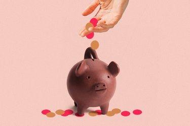 Cuatro claves para lograr ahorrar
