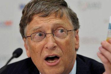 """Bill Gates lamentó que sus advertencias sobre los peligros de una pandemia no sirviesen: """"Me siento terrible"""""""