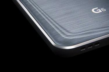 LG presenta su nuevo equipo estrella, el LG G6