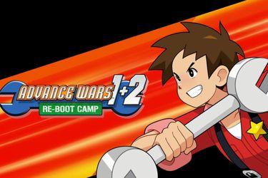 El remake de Advance Wars fue postergado hasta 2022