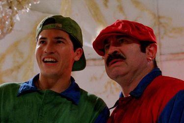 """""""¡Todos blancos!"""": John Leguizamo criticó la falta de diversidad en el elenco de voces de la película de Super Mario"""