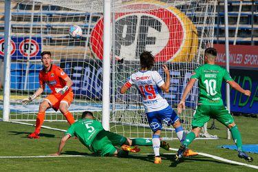 Siguen en alza: la UC de Holan es la más goleadora de los últimos seis torneos