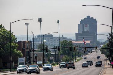 La ciudad estelar de Montana salta al puesto n°1 en el índice del mercado inmobiliario de WSJ / Realtor.com