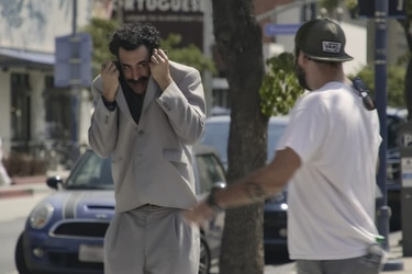 Review | Borat 2 es una brillante sátira anti-Trump