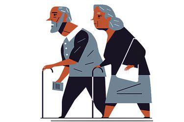 tercera edad, jubilados, ancianos, pensiones