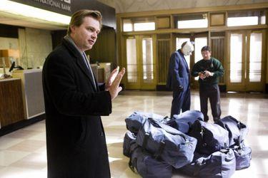 Christopher Nolan le diría adiós a Warner Bros