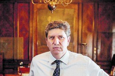 """Rodrigo Cerda: """"Ya tenemos identificadas distintas medidas para la clase media, de las cuales el Presidente decidirá"""""""