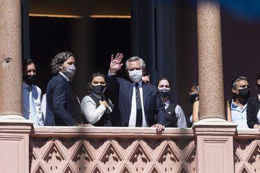 Alberto Fernández endurece el discurso: apunta contra la Justicia y anuncia investigación a Macri