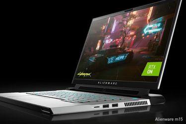NVIDIA llevará a sus tarjetas RTX 3080 a los notebooks gamers