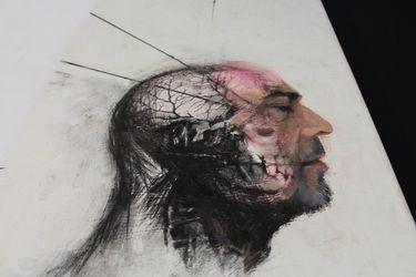 Cartografías de la Sangre: La exposición que confluye de la ciencia y el arte