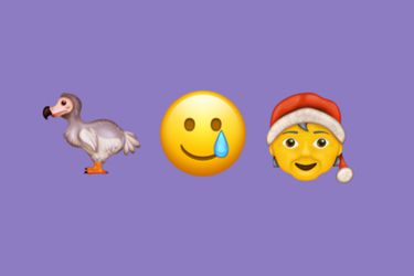 Conozcan a los nuevos emojis que llegarán a sus smartphones este año