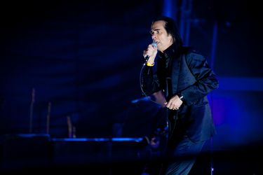 "Nick Cave recuerda a Daniel Johnston con cover de ""Devil Town"""