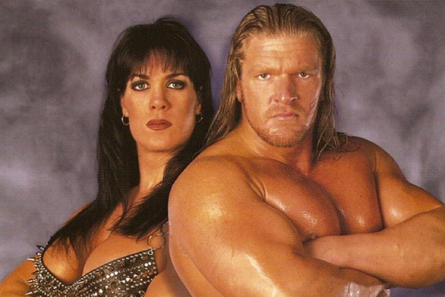 Chyna Triple H
