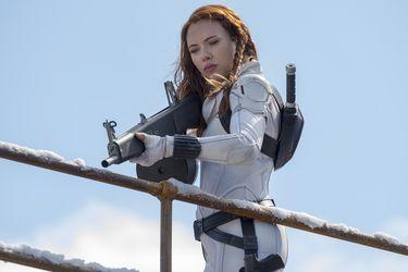 Scarlett Johansson demandó a Disney por el lanzamiento de Black Widow en streaming