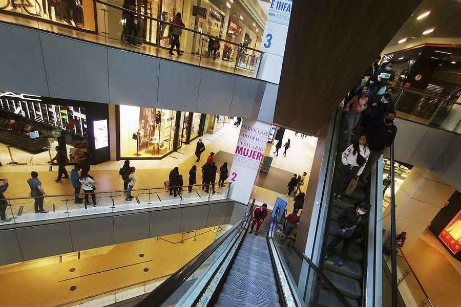 Gremio del retail escala conflicto por arriendos en malls e ingresa reclamación a la Corte Suprema