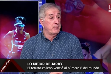 """Miguel Ángel Gamboa: """"Lo que hace Rueda con los arqueros es un absurdo"""""""