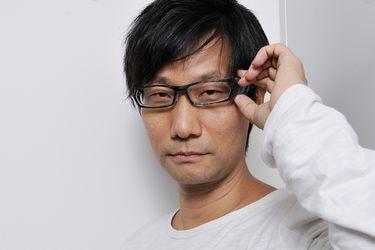 Hideo Kojima visitará Latinoamérica durante octubre