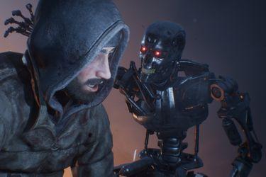 El videojuego Terminator: Resistance se presenta con un tráiler