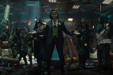 Loki aparecería en la película de Doctor Strange: In the Multiverse of Madness