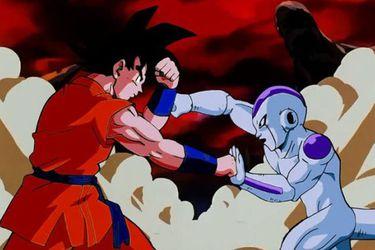 ¿Cómo luciría Dragon Ball Super de haber sido hecho en los 90?