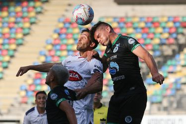 La liguilla del ascenso comenzó con un vibrante empate entre Melipilla y Puerto Montt