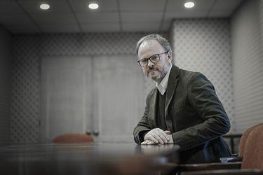 Bernardo Larraín deja atrás Sofofa y asume la vicepresidencia de Colbún