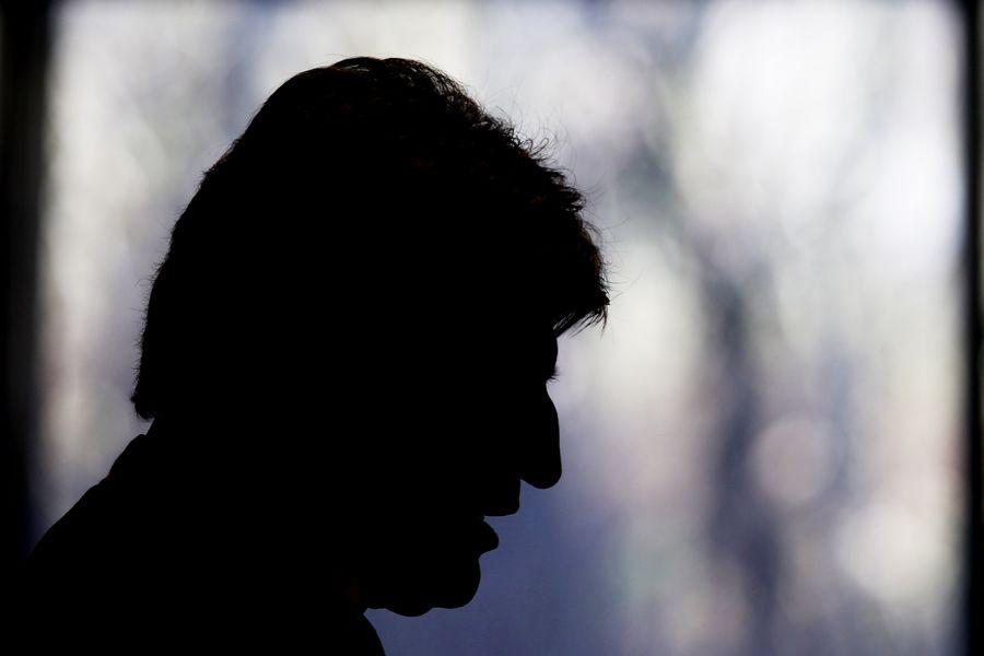 LA HAYA: Evo Morales lee un comunicado luego del termino de los alegatos Bolivianos
