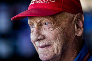 A un año de su muerte, en el equipo Mercedes-AMG no se olvidan de Niki Lauda